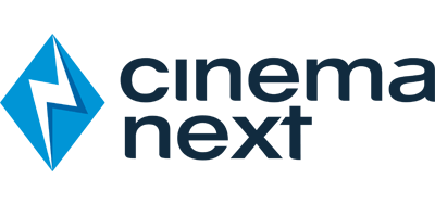 cinema next logo